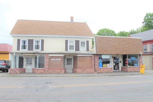 28 W Main St, Ware, MA 01082 (MLS #72566586) :: NRG Real Estate Services, Inc.