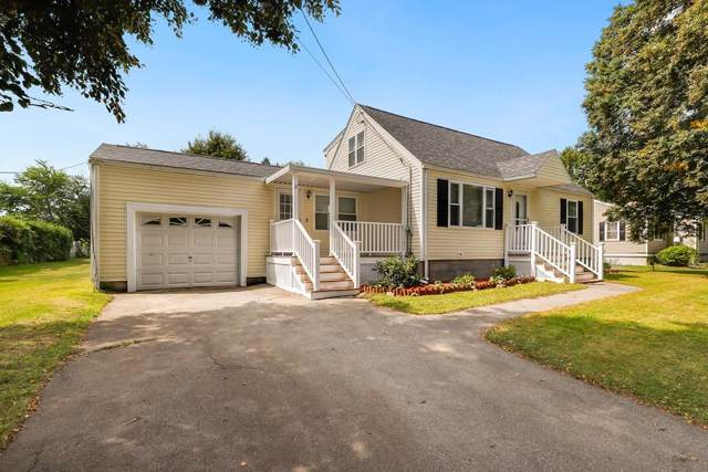 2 College Ln, Methuen, MA 01844 (MLS #72566610) :: Exit Realty