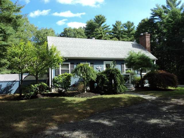 152 Chipaway Rd, Freetown, MA 02717 (MLS #72566637) :: RE/MAX Vantage