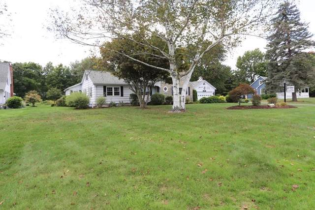 23 Cady St, Ludlow, MA 01056 (MLS #72566648) :: Trust Realty One