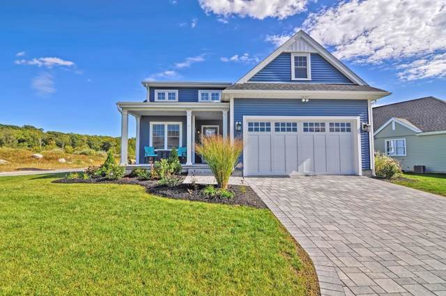 3 Ava Lane, Rehoboth, MA 02769 (MLS #72566673) :: Trust Realty One