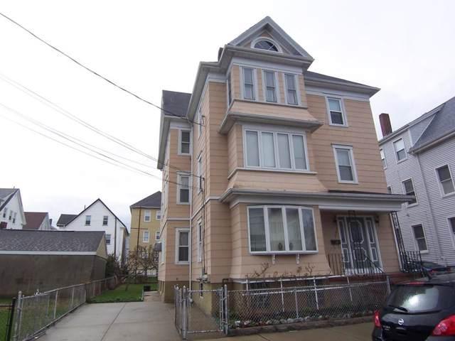 163 Bonney Street, New Bedford, MA 02740 (MLS #72566674) :: Westcott Properties
