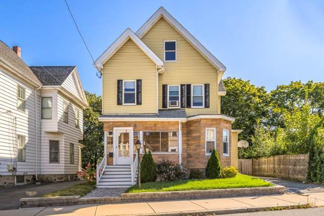111 Porter St, Malden, MA 02148 (MLS #72566677) :: Exit Realty
