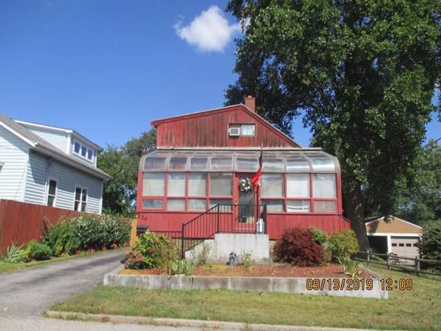 224 Kennedy St, Fall River, MA 02721 (MLS #72566682) :: Team Patti Brainard