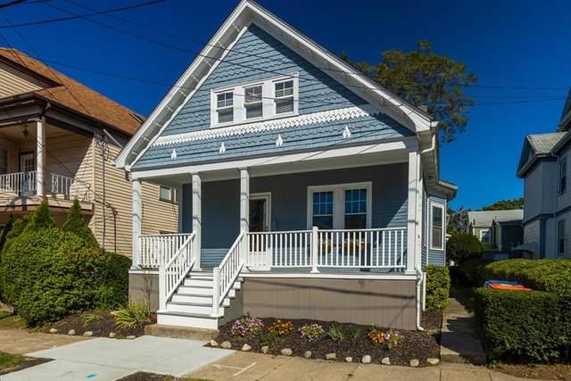 93 Carroll St, New Bedford, MA 02740 (MLS #72566724) :: Team Patti Brainard