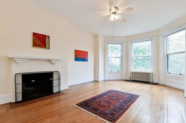 50 Fenway #2, Boston, MA 02215 (MLS #72566733) :: Revolution Realty