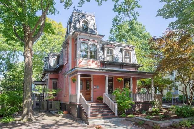 63 Orchard Street, Cambridge, MA 02140 (MLS #72566755) :: Lauren Holleran & Team