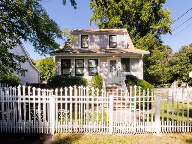 6 Bartlett Rd, Randolph, MA 02368 (MLS #72566768) :: Exit Realty