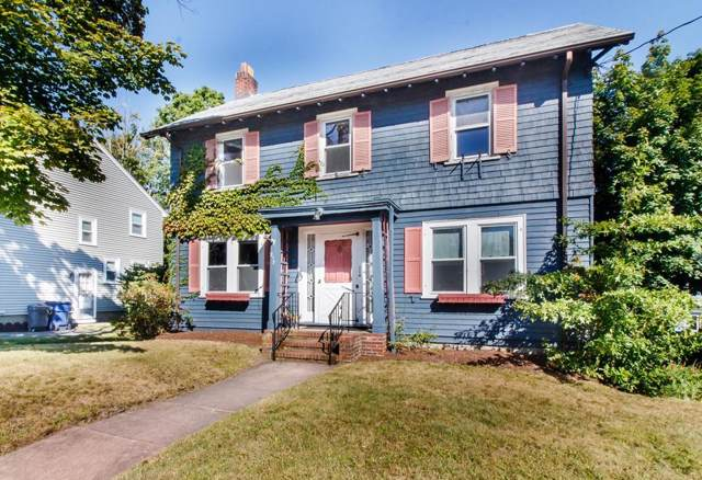 217 Weld Street, Boston, MA 02132 (MLS #72566792) :: Compass