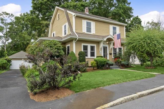 20 S High Street, Milford, MA 01757 (MLS #72566800) :: Trust Realty One