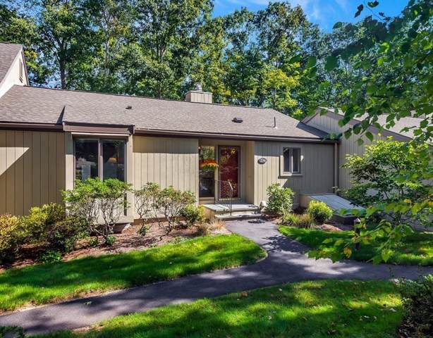 234 Aspen Circle #234, Lincoln, MA 01773 (MLS #72566818) :: Trust Realty One