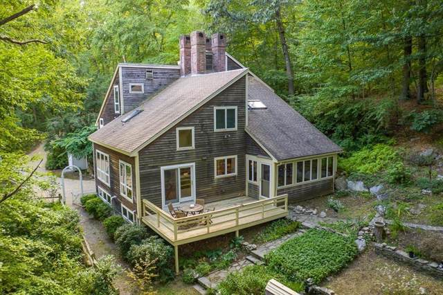 743 Annursnac Hill Road, Concord, MA 01742 (MLS #72566819) :: Trust Realty One