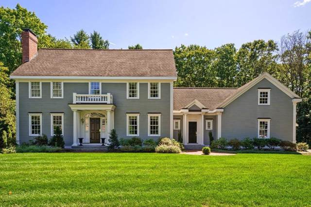 103 Revolutionary Road, Concord, MA 01742 (MLS #72566821) :: Trust Realty One