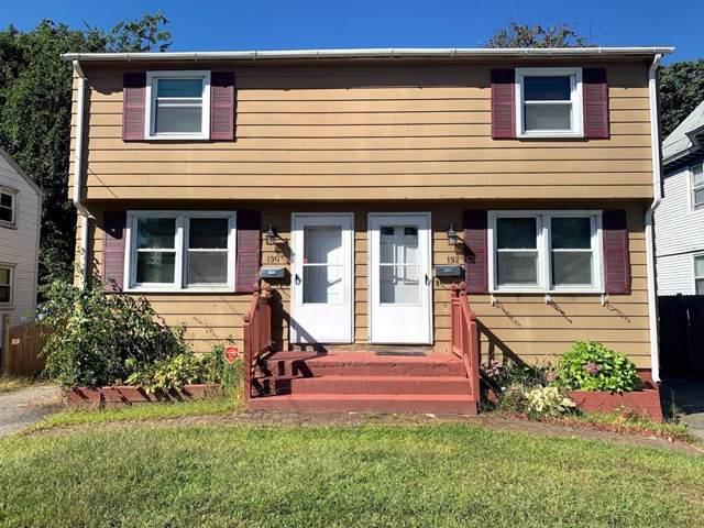 190-192 Jasper St, Springfield, MA 01109 (MLS #72566827) :: Trust Realty One
