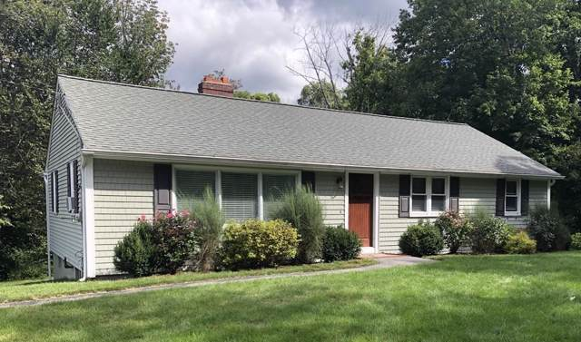 117 Contuit Street, North Andover, MA 01845 (MLS #72566837) :: Exit Realty