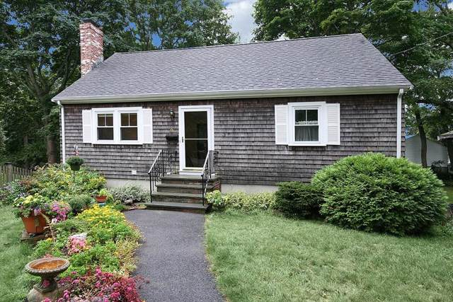 9 East Garfield Ave, Beverly, MA 01915 (MLS #72566847) :: Trust Realty One