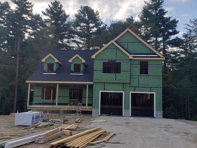 57 Waterford Circle--Under Const., Dighton, MA 02715 (MLS #72566860) :: Trust Realty One