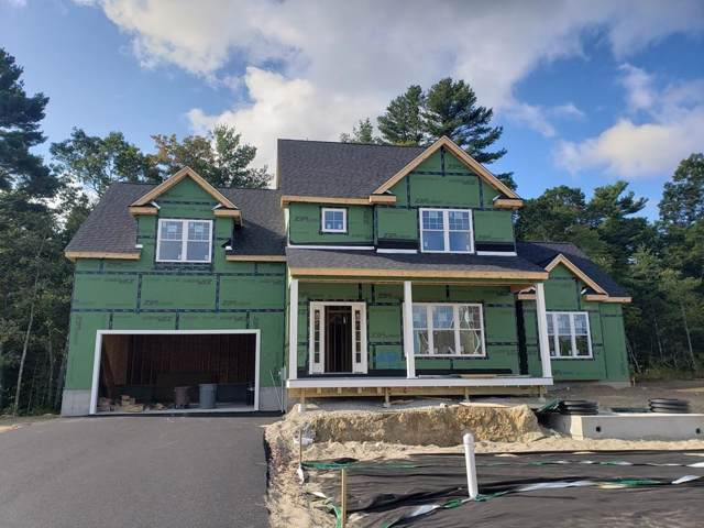 53 Waterford Circle--Under Const., Dighton, MA 02715 (MLS #72566904) :: Trust Realty One