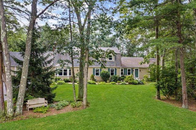 63 Powderhorn Way, North Attleboro, MA 02760 (MLS #72566908) :: Trust Realty One