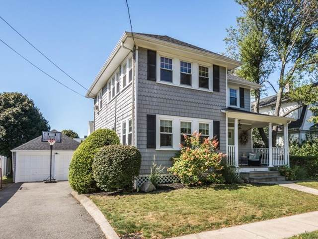 51 Chickatabot Road, Quincy, MA 02169 (MLS #72566919) :: Charlesgate Realty Group