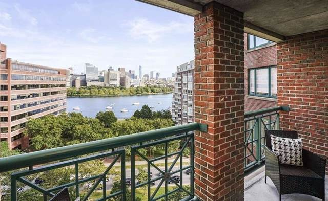 10 Rogers St #1118, Cambridge, MA 02142 (MLS #72566925) :: Charlesgate Realty Group