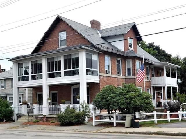342-344 Stevens Street, Lowell, MA 01851 (MLS #72566943) :: Westcott Properties