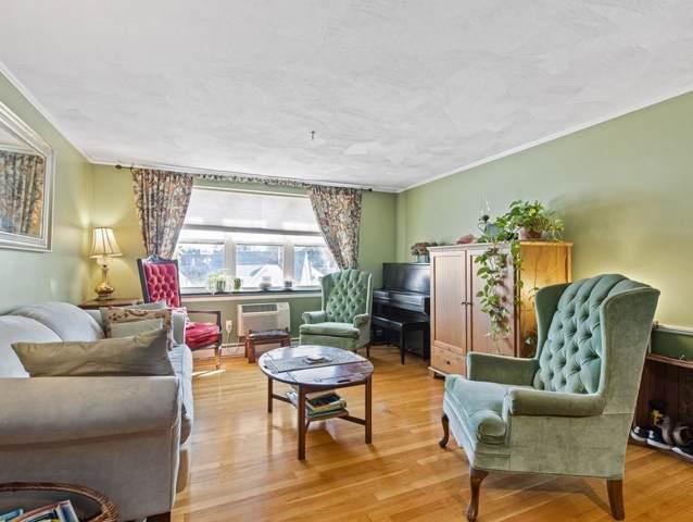 520 Talbot Ave #15, Boston, MA 02124 (MLS #72566948) :: Charlesgate Realty Group