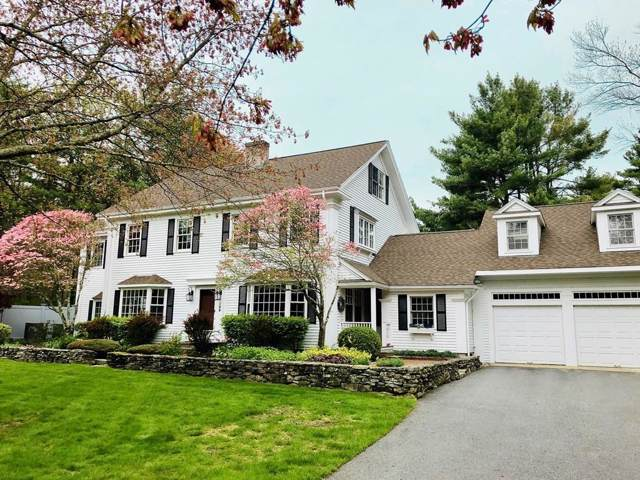 199 Dutton Rd, Sudbury, MA 01776 (MLS #72566965) :: Charlesgate Realty Group