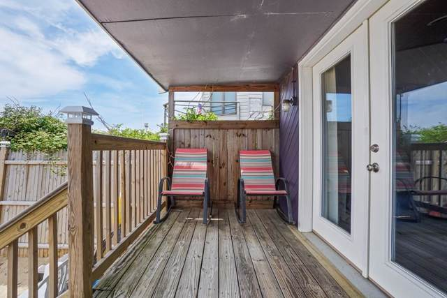 6 Northern Blvd #3, Newbury, MA 01951 (MLS #72566983) :: DNA Realty Group