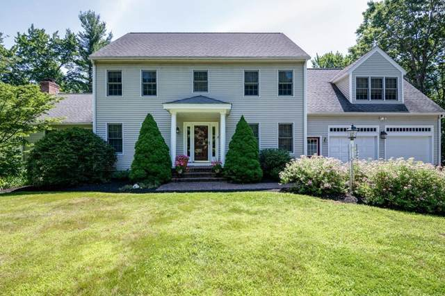 13 Country Club Rd, Sterling, MA 01564 (MLS #72566990) :: Spectrum Real Estate Consultants