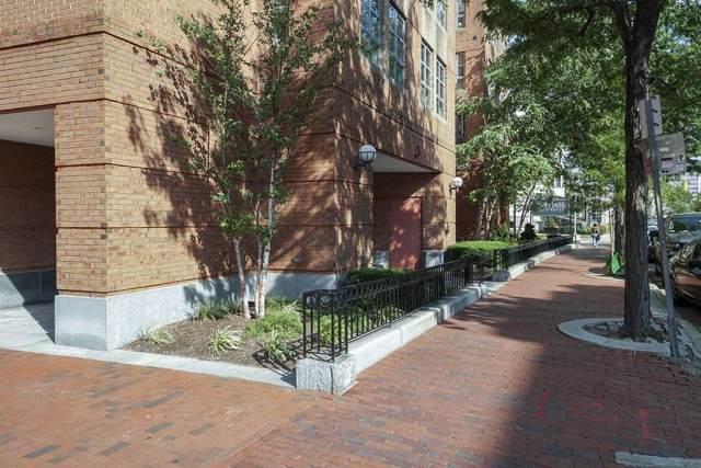 931 Massachusetts Avenue #1004, Cambridge, MA 02139 (MLS #72567033) :: DNA Realty Group