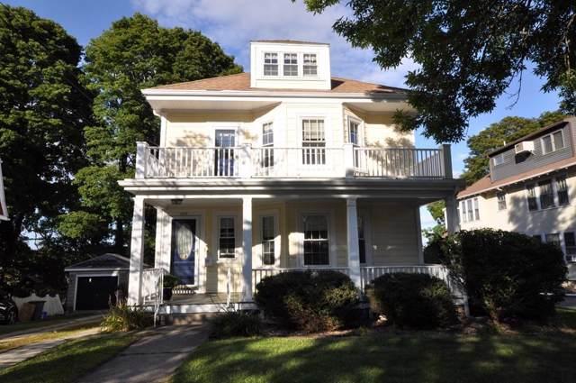 239 Gray Street #2, Arlington, MA 02474 (MLS #72567086) :: DNA Realty Group