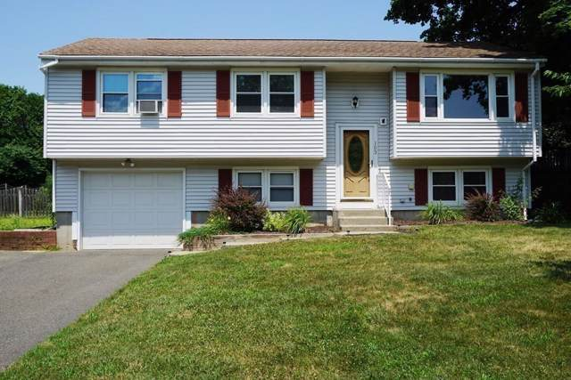 103 White Fox Rd, Agawam, MA 01030 (MLS #72567115) :: RE/MAX Vantage