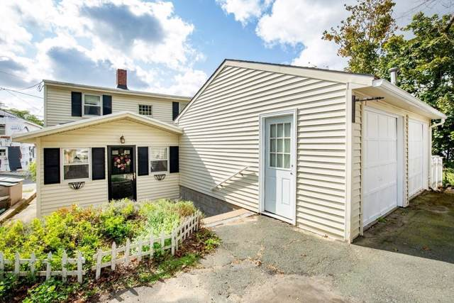 11 Marsh Ave, Beverly, MA 01915 (MLS #72567192) :: DNA Realty Group