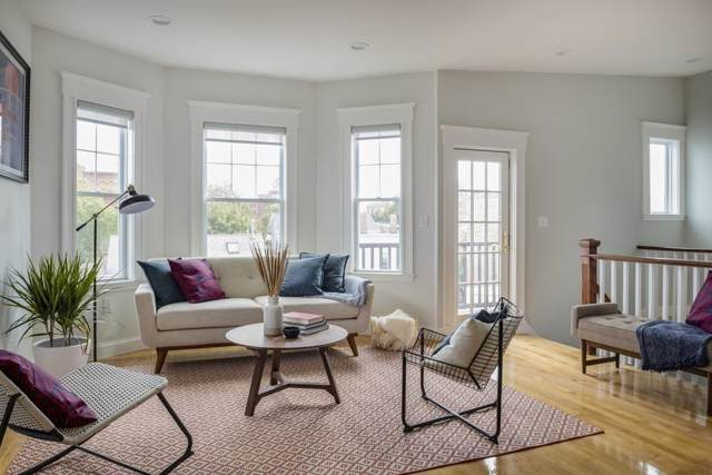 7 Broadway Ter #3, Cambridge, MA 02139 (MLS #72567195) :: DNA Realty Group
