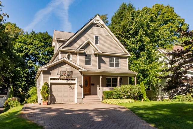 14 Bertwell Road, Lexington, MA 02420 (MLS #72567252) :: The Muncey Group