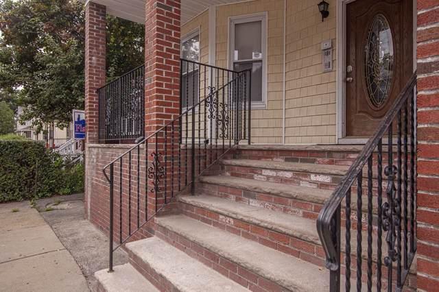 71 W Selden St #5, Boston, MA 02126 (MLS #72567339) :: Vanguard Realty