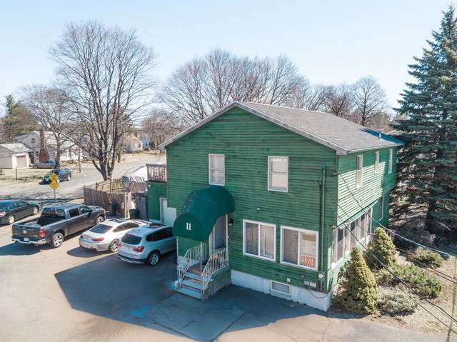 11 Andover St, Danvers, MA 01923 (MLS #72567340) :: DNA Realty Group