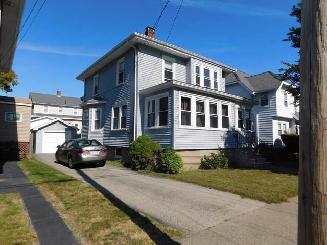 34 Cheriton Rd., Quincy, MA 02170 (MLS #72567348) :: Exit Realty