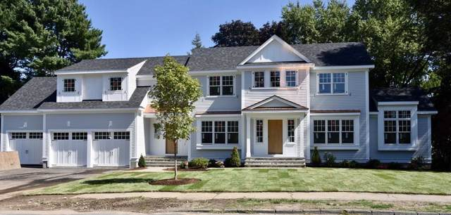 7 Sprague Rd, Wellesley, MA 02481 (MLS #72567362) :: RE/MAX Vantage
