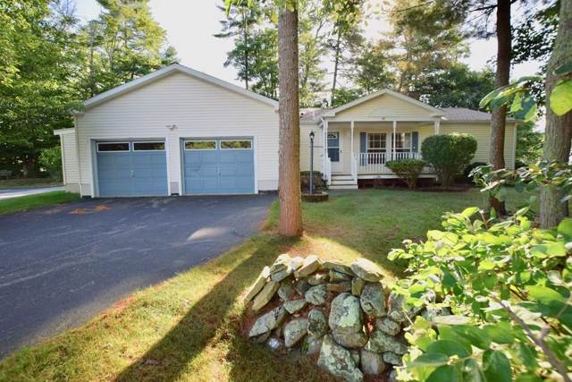 7505 Island Drive, Middleboro, MA 02346 (MLS #72567423) :: Trust Realty One