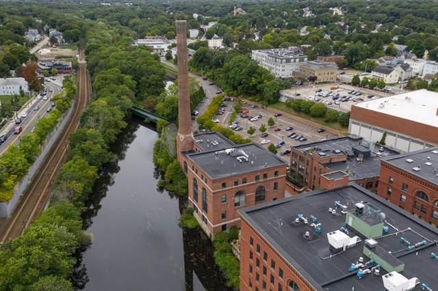 1241-1255 Adams St Wm302, Boston, MA 02124 (MLS #72567430) :: Compass