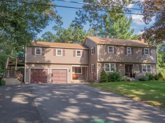 133 Kenmore Dr, Longmeadow, MA 01106 (MLS #72567434) :: Kinlin Grover Real Estate