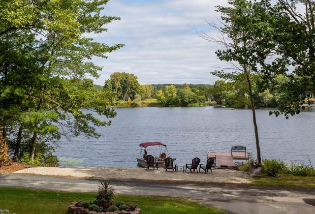 9 Bungalow Point, Wilbraham, MA 01095 (MLS #72567461) :: Kinlin Grover Real Estate