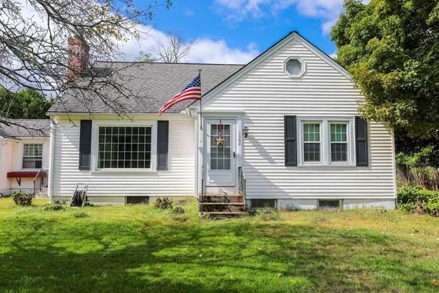 1062 E Mountain Rd, Westfield, MA 01085 (MLS #72567472) :: Kinlin Grover Real Estate
