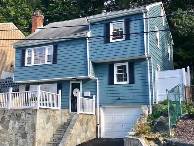 118 Amherst Avenue, Waltham, MA 02451 (MLS #72567476) :: Vanguard Realty