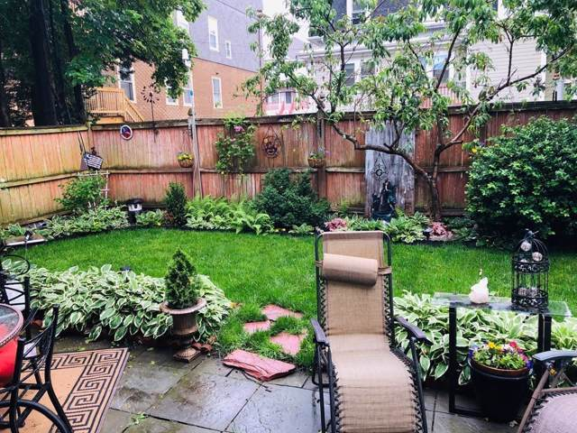 20 Carson St, Boston, MA 02125 (MLS #72567486) :: DNA Realty Group