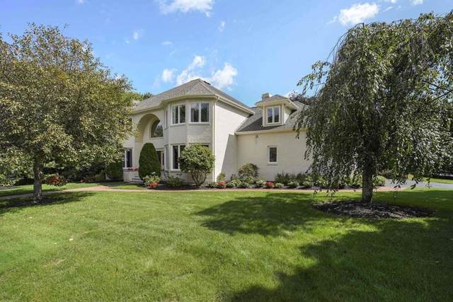 56 Forbes Road, Westwood, MA 02090 (MLS #72567553) :: RE/MAX Vantage