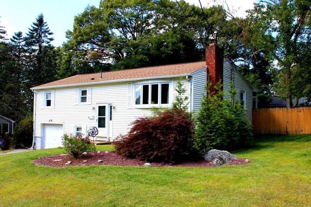 30 Overlook Ave, Webster, MA 01570 (MLS #72567556) :: DNA Realty Group