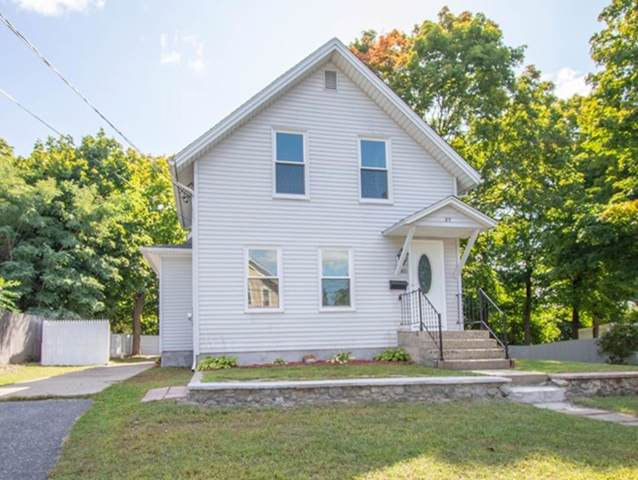 85 Hampshire St, Springfield, MA 01151 (MLS #72567580) :: Exit Realty